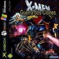 X战警-克隆人之战 X-Men - Guerra dos Clones