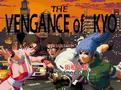 草薙京的复仇 The Vengance of Kyo